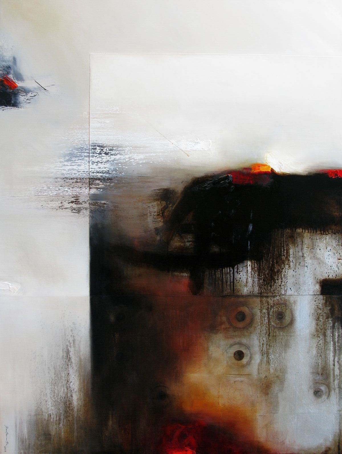 Signo y espíritu II, 2011