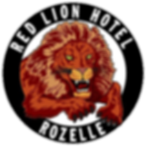 Red Lion Hotel Rozelle Logo