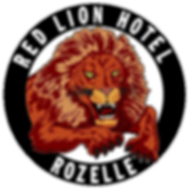 Red Lion Hotel Rozelle Logo