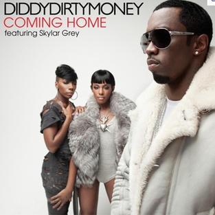 DIDDY feat DirtyMoney