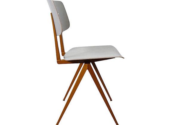 S.16 chair グレイ/ロームブラウン