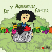 Banner Dia Agricultura