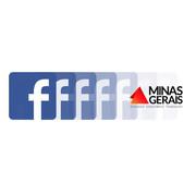 Posts Facebook Governo de MInas Gerais