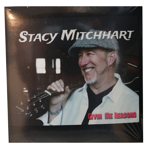 STACY MITCHHART - GIVIN ME REASONS