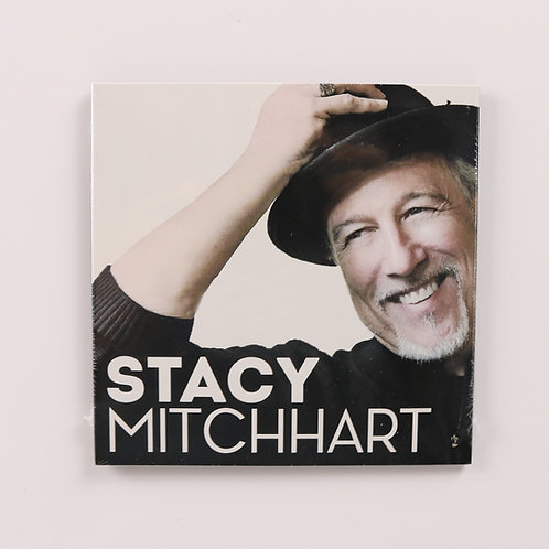 "STACY MITCHHART CD ""STACY MITCHHART"""