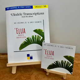 ELUA: Videos, Book, CD