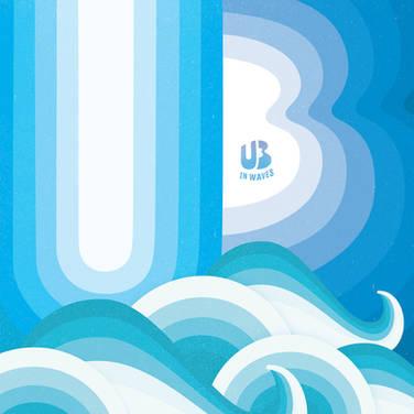 U3 IN WAVES (2020)