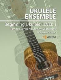 Beginning Ukulele – Level 1