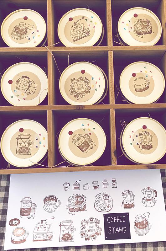 2019・小街咖啡散步祭