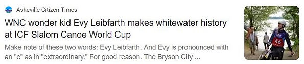 Evy Makes World Cup History.JPG