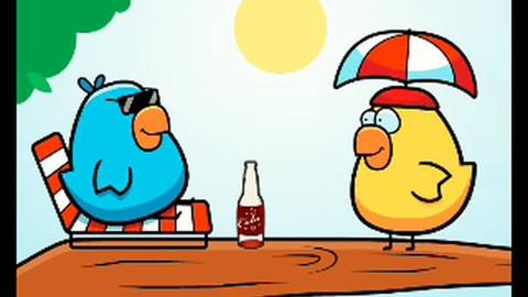 Amdocs Birds
