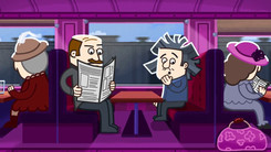 Inside Einstein's Head