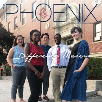 Phoenix Magazine 2017