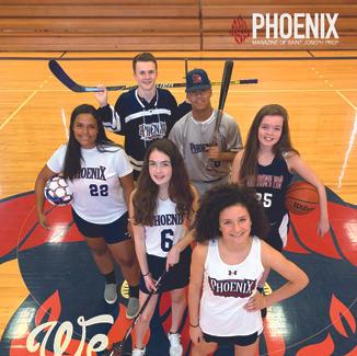 Phoenix Magazine 2019