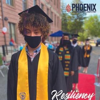 Phoenix Magazine 2020