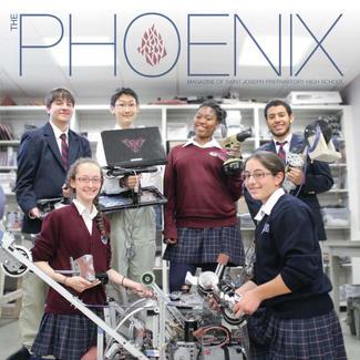 Phoenix Magazine 2014
