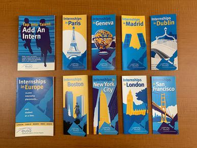 eusa brochures
