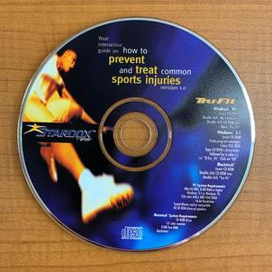 TruFit CD-ROM resource