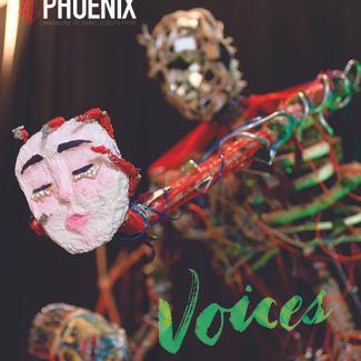 Phoenix Magazine 2018
