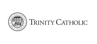 Trinity Catholic H.S. logo