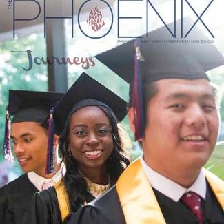 Phoenix Magazine 2015