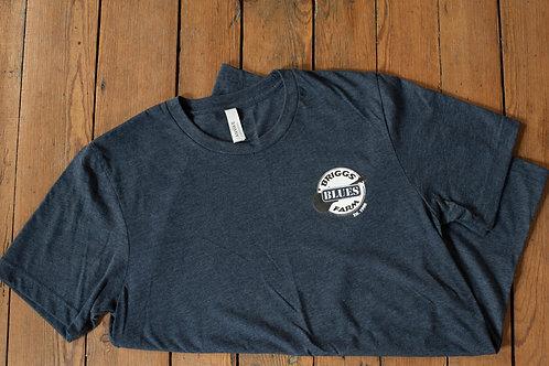 Briggs Logo T-Shirt (Blue)