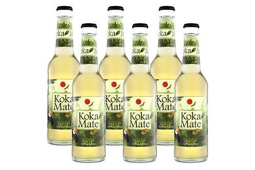12x 24x Koka Mate 0,33l (Mehrweg) Halbpalette - 0.69€ netto Flasche (inkl.Pfand)