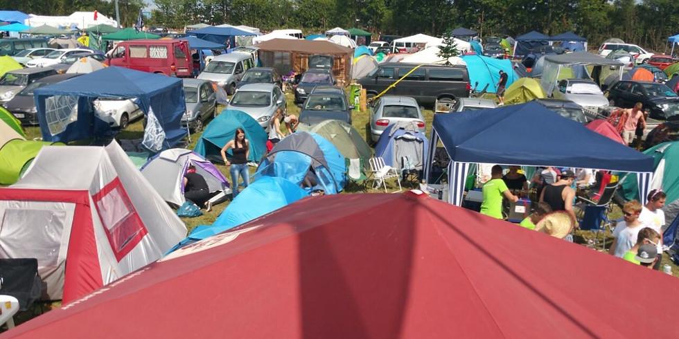 Festival ohne Grund 2021