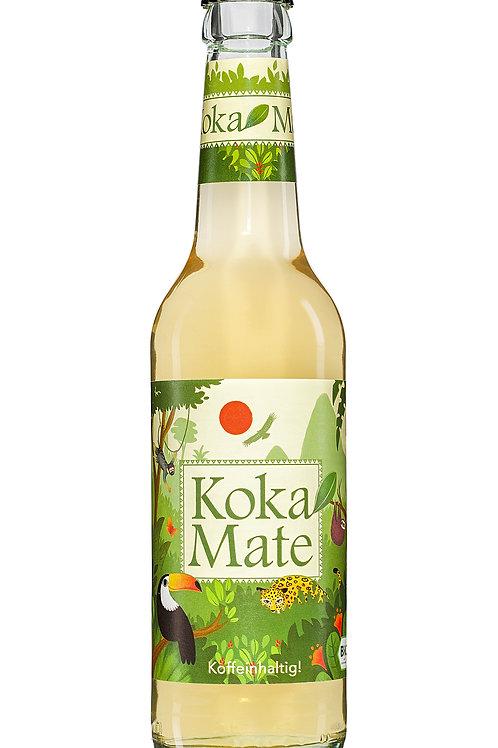 18x Koka Mate 0,33l (Mehrweg)