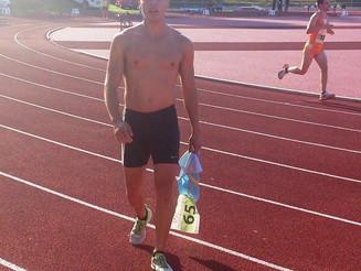 Zakaj bi tekel 5000 m samo enkrat?!