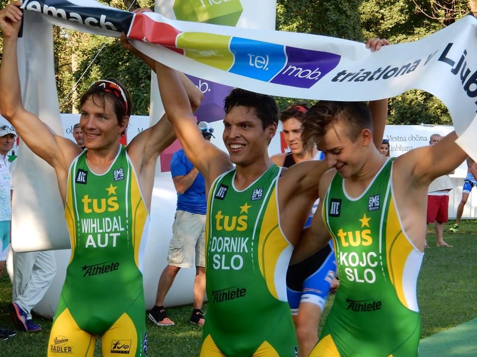 Telemach triatlon 2016
