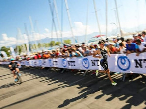 44. mesto na svetovnem prvenstvu WTS Lausanne