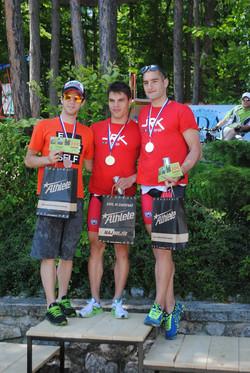triathlon Celje 2014