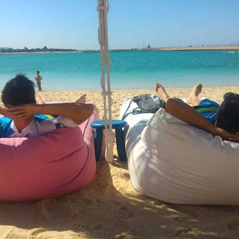 Aqaba Continental Cup 2017