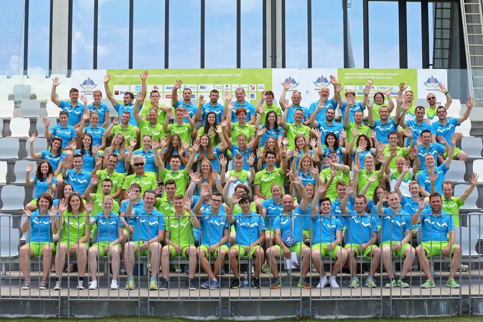 olimpijski komite 2015 reprezentanca evropske igre baku.jpg