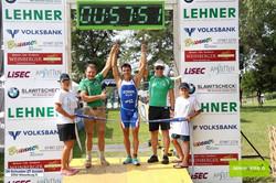 Ausee triathlon 2016