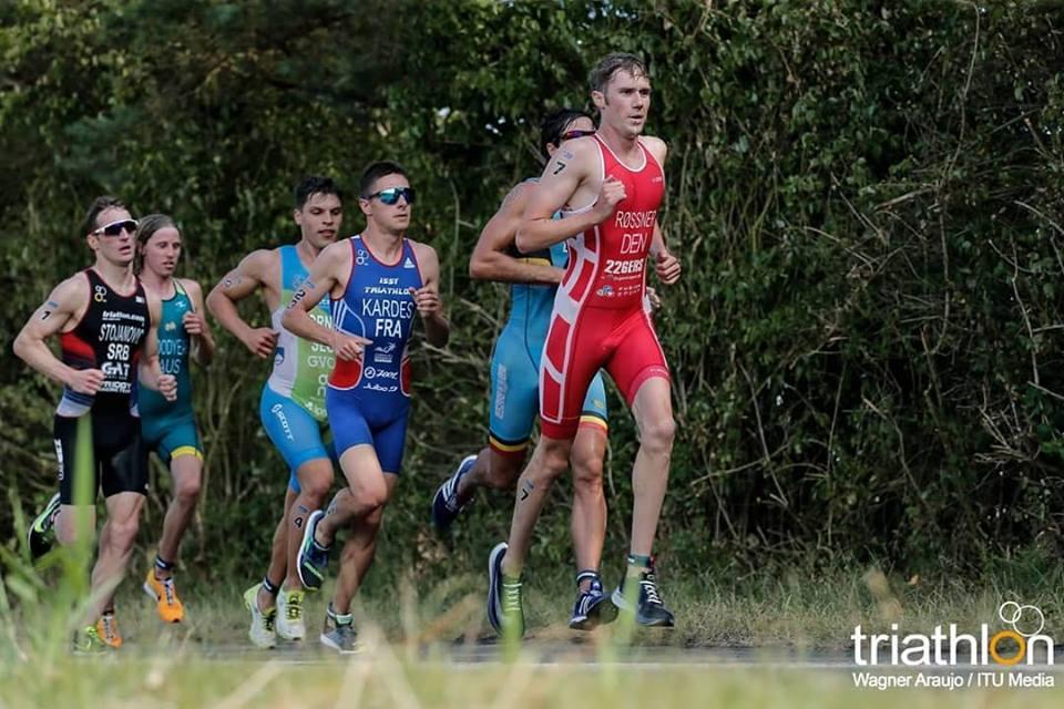 ITU Aquathlon World Champs 2018