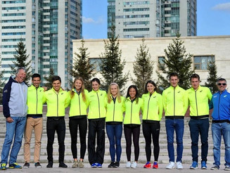 ITU World Cup Astana