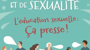 Parlez leur d'amour... et de sexualité, Jocelyne Robert