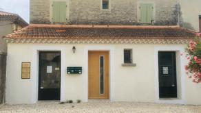 Centre paramédical Marguerite (Le QG)