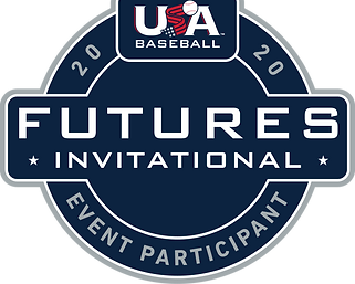 2020 EventParticipant USA Baseball Futur