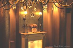Квартира на Кутузовском,гостиная