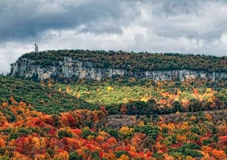Nine Best Nature Spots in the Hudson Valley to Beat the Business Blues