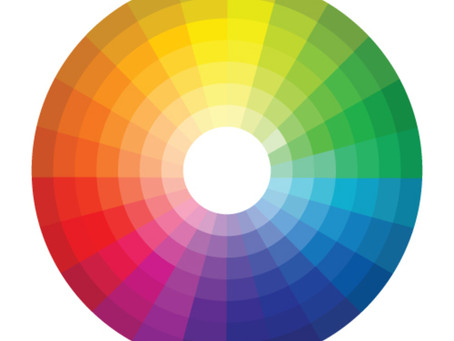 Boost Your Productivity AND Your Marketing with Color!