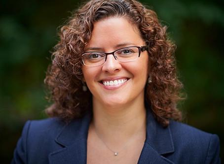 The Pulse of EPIC – Meet Rachel Reuben