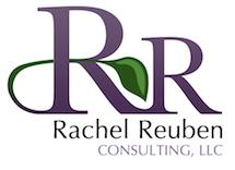 Rachel Reuben Consulting logo