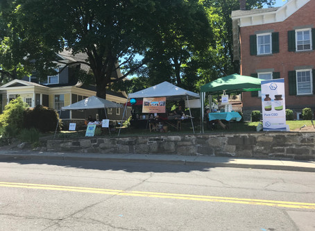 Something's Popping Up in New Paltz (Again)!