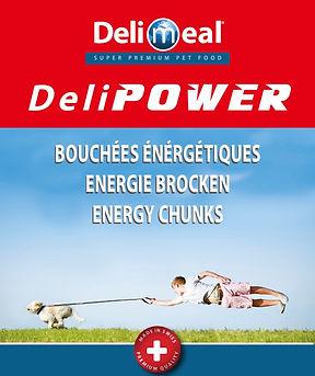 Power Food Hund