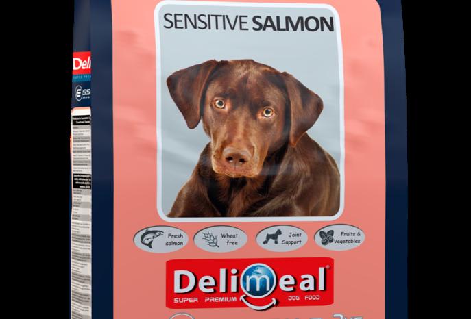 Sensitive SALMON