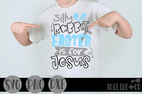 Easter is for Jesus, SVG, boy, Easter